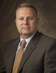 City Attorney, Jon Paladini