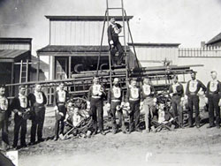 Mechanics Hook & Ladder Company