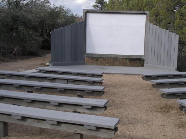Acker ampitheater