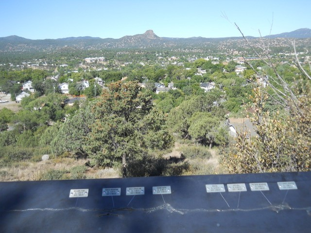Acker view