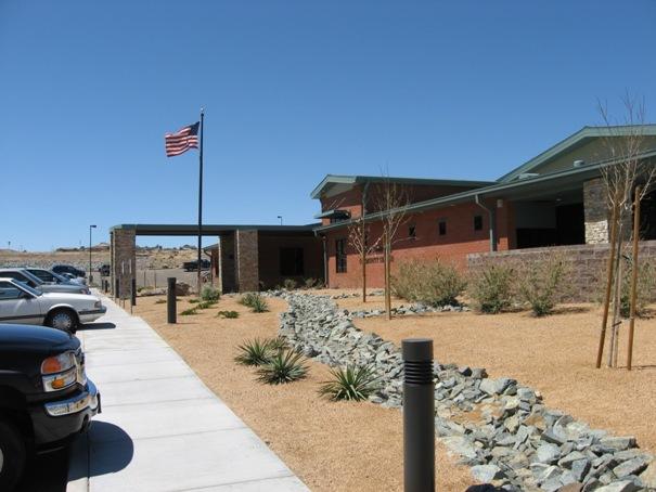 Rowle P  Simmons Community Center – City of Prescott