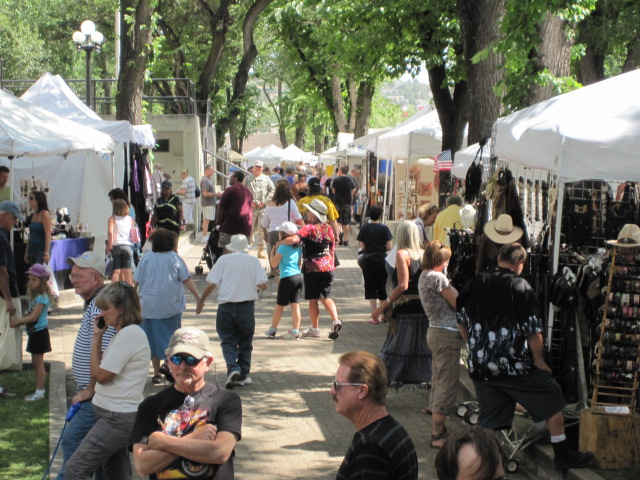 28th Annual Arts & Crafts Show