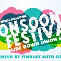 Northern Arizona Monsoon Festival
