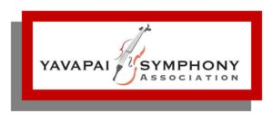 Yavapai Symphony Association- Kenneth Broberg in Recital