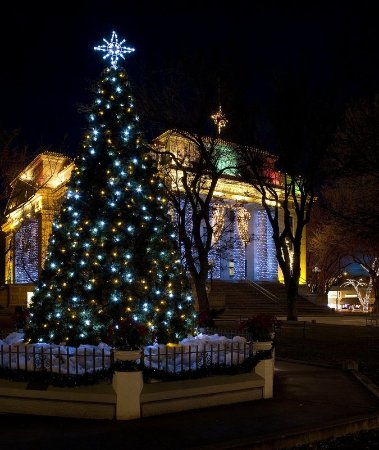 Prescott Christmas 2019 2019 Prescott Christmas Parade and Courthouse Lighting – City of