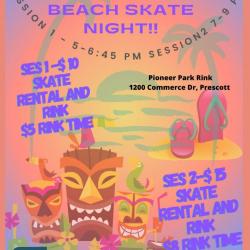 Open-Skate Night
