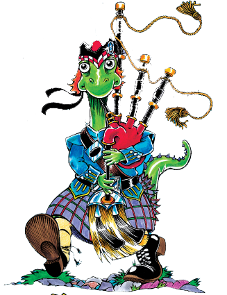 14th Annual Prescott Highland Games and Celtic Faire